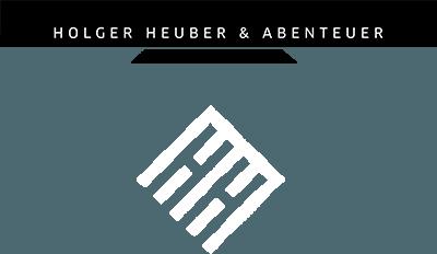 Holger Heuber & Abenteuer Logo